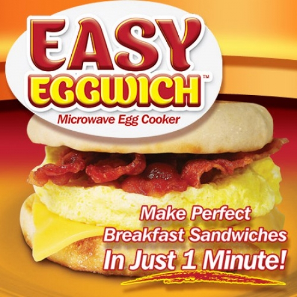 Image result for easy eggwich microwave egg cooker