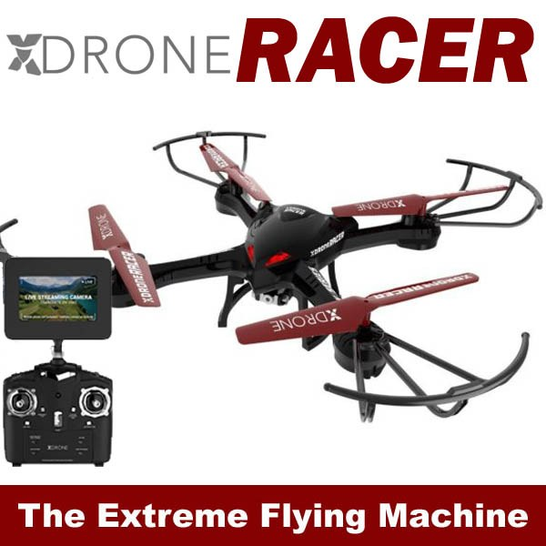 XDrone Racer