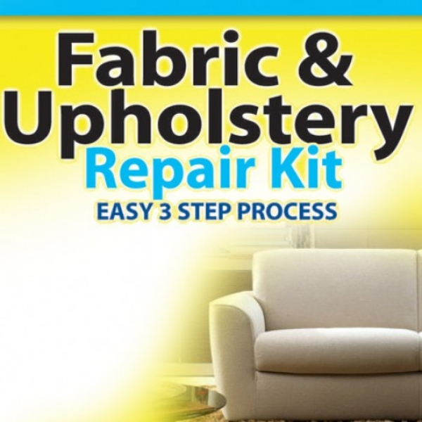 Fabric Upholstery Carpet Repair Kit