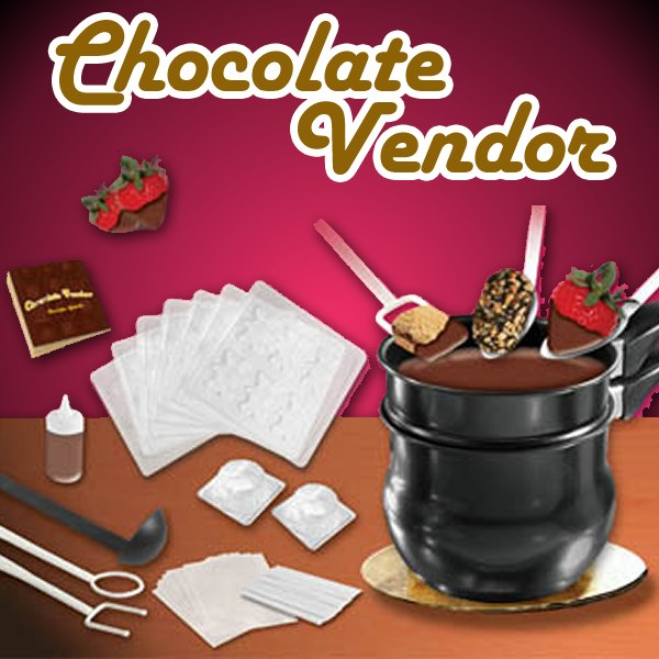 Chocolate Vendor