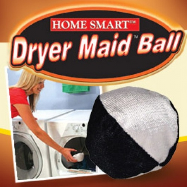 Dryer Maid Ball
