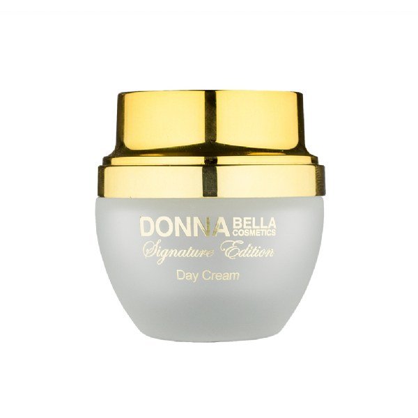24K Gold Day Cream