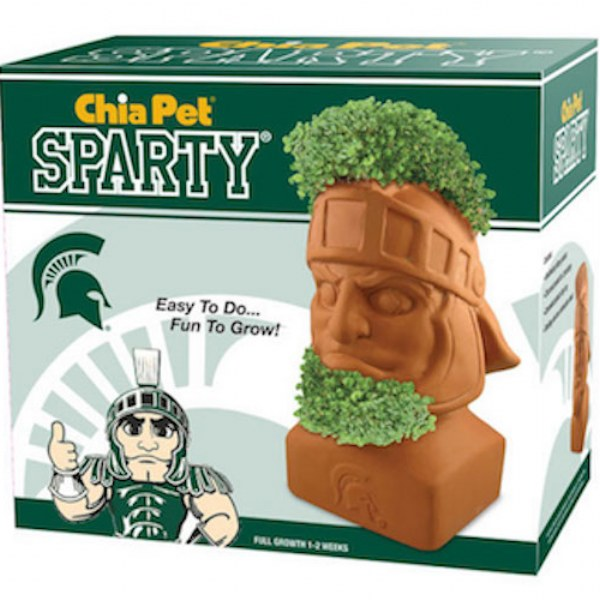 Chia Sparty Michigan State