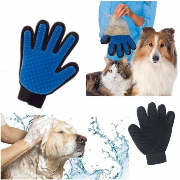 Pet Spa Glove