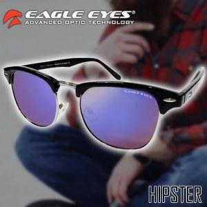 bb687826583e Eagle Eyes Hipster Sunglasses