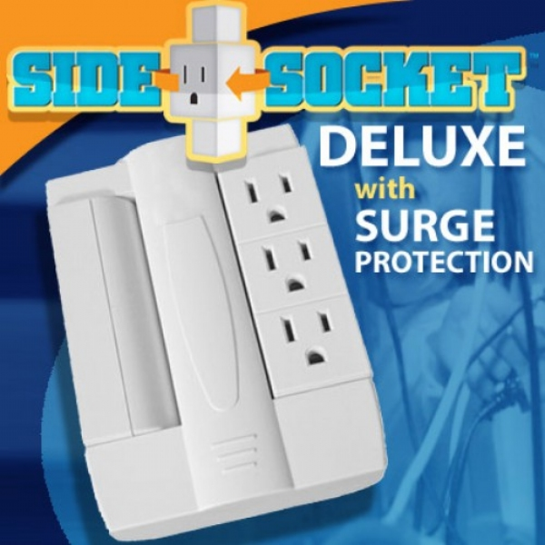 Side Socket