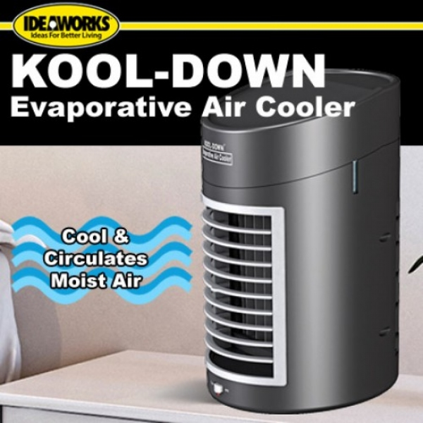 Kool-Down Evaporative Cooler