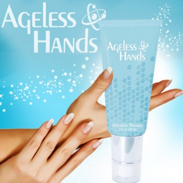 Ageless Hands