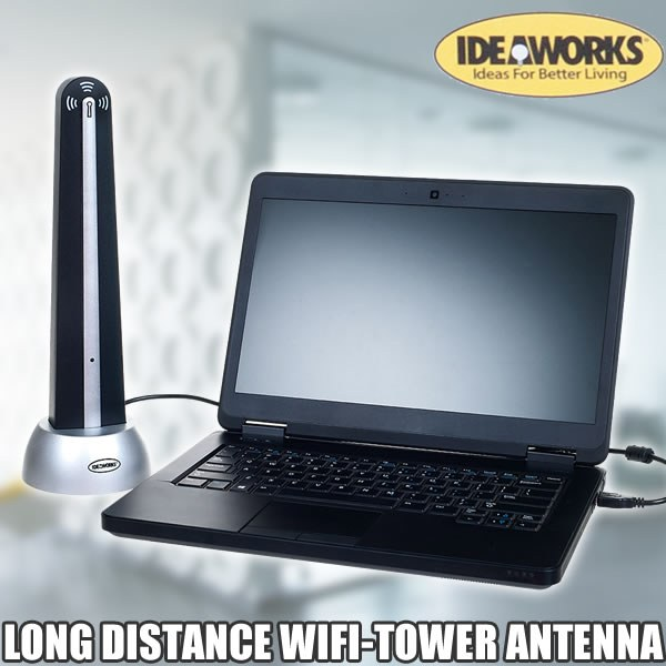 Long Distance WiFi Tower Antenna
