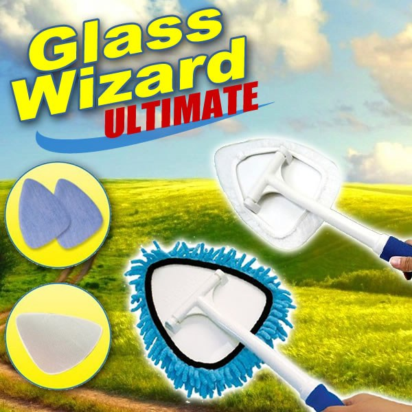 Glass Wizard Ultimate