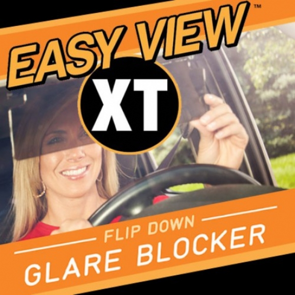 Easy View XT Glare Blocker