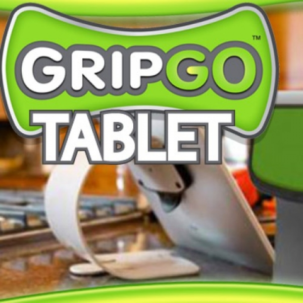 GripGo Tablet Stand