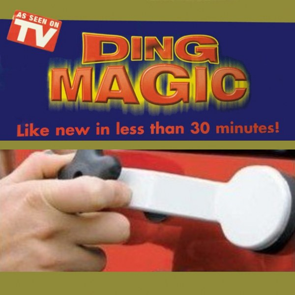 Ding Magic