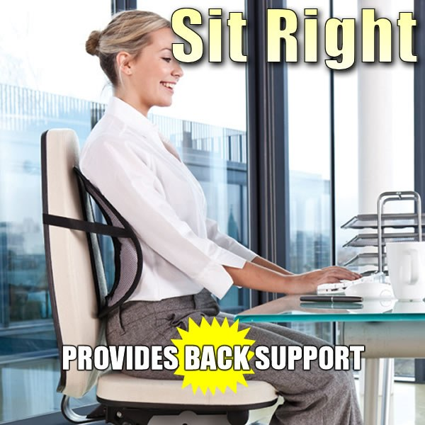 Sit Right