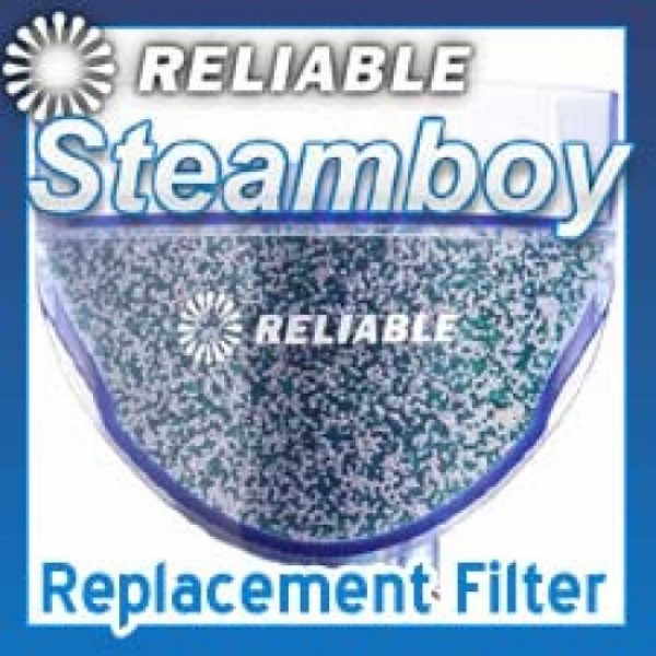 Steamboy Replacement Filter