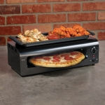 Pizza and More Oven