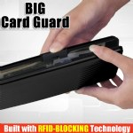Big Card Guard