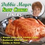 Debbie Meyer Slow Cooker Liners
