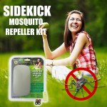 Sidekick Mosquito Repeller Kit