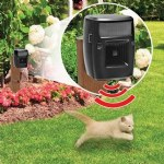 Outdoor Cat & Dog Repeller