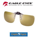 Eagle Eyes Clip Ons