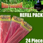 Weed Thrasher Refills