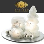 Flameless LED Candle Set