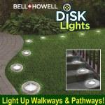 Disk Lights