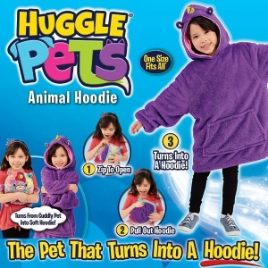 Huggle Pets Hoodie
