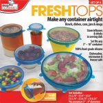 Fresh Tops