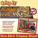 Crisp It Baking Sheet