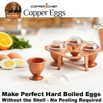Copper Eggs XL