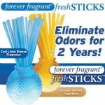 Fresh Sticks Air Freshener