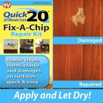 Quick 20 Fix a Chip