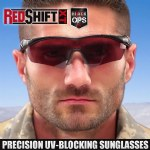Red Shift XT Tactical Glasses