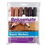Rejuvenate Furniture Repair Markers