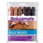 Rejuvenate Furniture Repair Markers