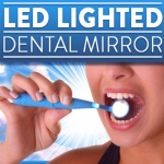 LED Dental Mirror