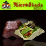 Microstada Bowl