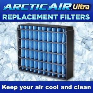 Arctic Air Ultra Replacement Filter
