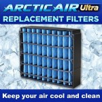 Arctic Air Ultra Replacement Filter