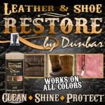 Leather Shoe Restore