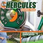 Hercules Metal Garden Hose