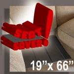 Seat Saver Sofa