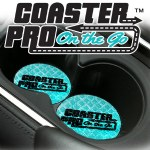 Coaster Pro On The Go