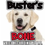 Busters Bone