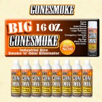 Gone Smoke