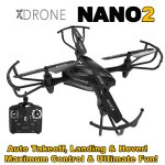 XDrone Nano 2