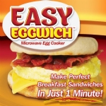 Easy Eggwich