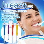 Breaze Toothbrush System